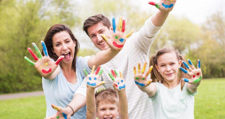 Consejos de entretenimiento para la familia