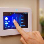Seguridad comercial y doméstica: opciones de alta tecnología disponibles