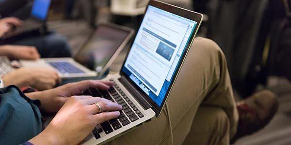 Preparándose para la educación en línea